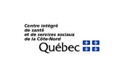 Logo CISSS de la Cote Nord