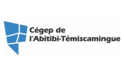 Logo Cegep de l Abitibi Temiscamingue