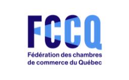 Logo Federation des chambres de Commerce du Quebec