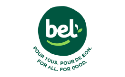 Logo Fromageries Bel Canada