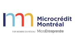 Logo Microcredit Montreal