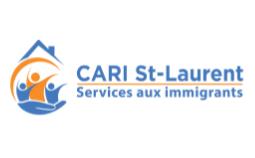 Logo CARI St Laurent