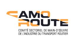 Logo Camo-Route
