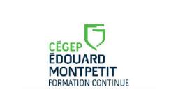 Logo Cegep Edouard-Montpetit
